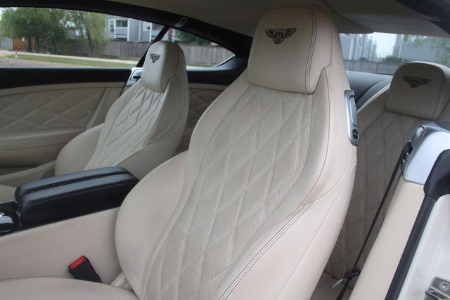 2013 Bentley Continental GT Speed Houston, Texas 31