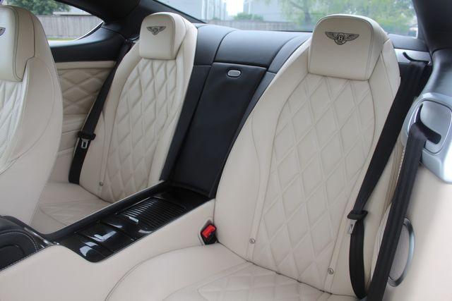 2013 Bentley Continental GT Speed Houston, Texas 32