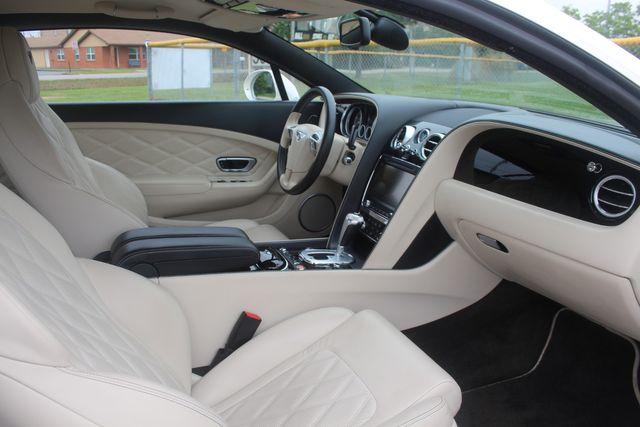2013 Bentley Continental GT Speed Houston, Texas 33