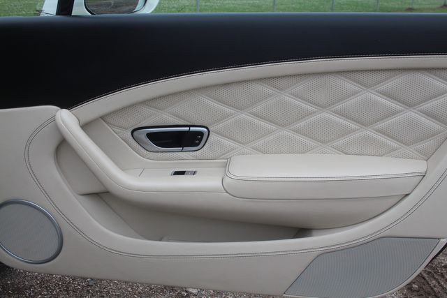 2013 Bentley Continental GT Speed Houston, Texas 34