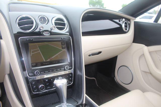 2013 Bentley Continental GT Speed Houston, Texas 41