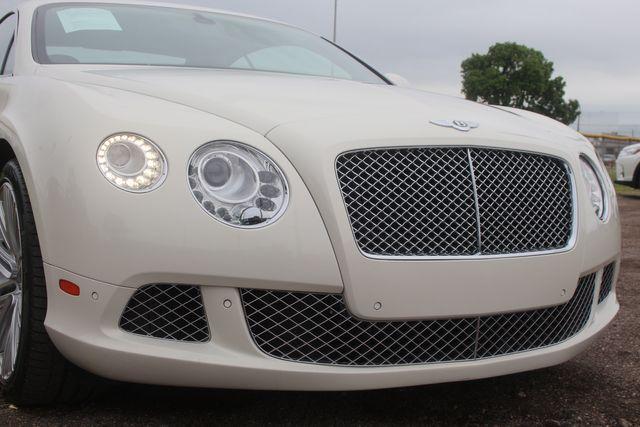 2013 Bentley Continental GT Speed Houston, Texas 8