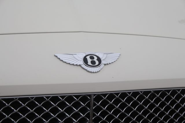 2013 Bentley Continental GT Speed Houston, Texas 9