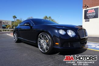 2013 Bentley Continental GT Speed Coupe AWD HUGE $228k MSRP Massage Diamond Stitch in Mesa, AZ 85202