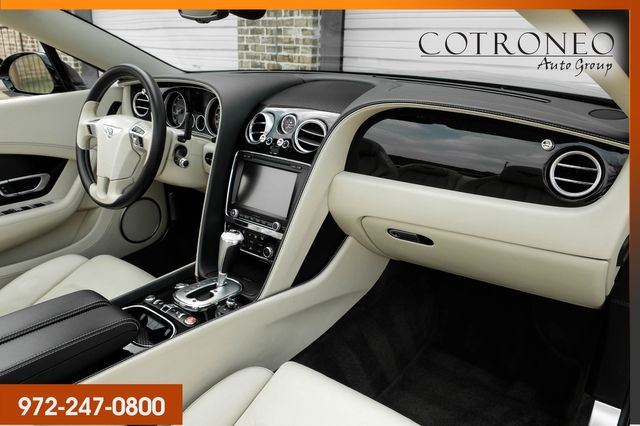 2013 Bentley Continental GT V8 Convertible in Addison, TX 75001