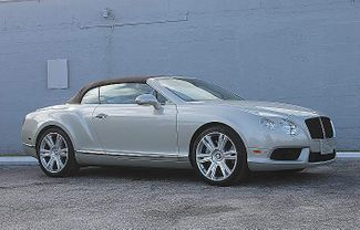 2013 Bentley Continental GT V8 Hollywood, Florida 40