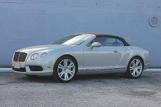 2013 Bentley Continental GT V8 Hollywood, Florida 27