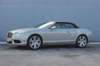 2013 Bentley Continental GT V8 Hollywood, Florida 43