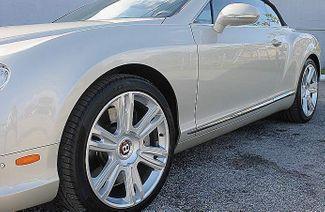2013 Bentley Continental GT V8 Hollywood, Florida 11