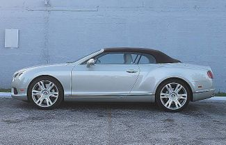 2013 Bentley Continental GT V8 Hollywood, Florida 9