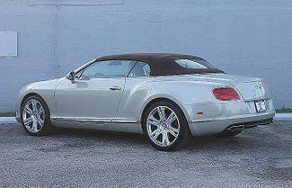 2013 Bentley Continental GT V8 Hollywood, Florida 7