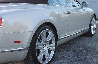 2013 Bentley Continental GT V8 Hollywood, Florida 5