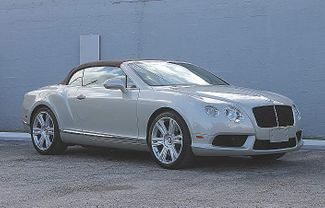 2013 Bentley Continental GT V8 Hollywood, Florida 83