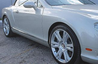 2013 Bentley Continental GT V8 Hollywood, Florida 2