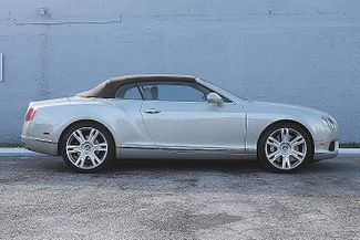 2013 Bentley Continental GT V8 Hollywood, Florida 3