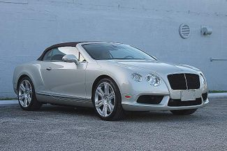 2013 Bentley Continental GT V8 Hollywood, Florida 26