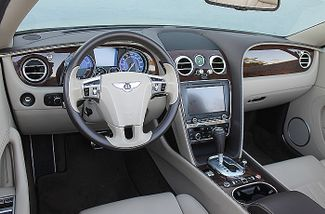 2013 Bentley Continental GT V8 Hollywood, Florida 71