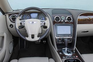 2013 Bentley Continental GT V8 Hollywood, Florida 19