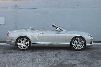2013 Bentley Continental GT V8 Hollywood, Florida 75