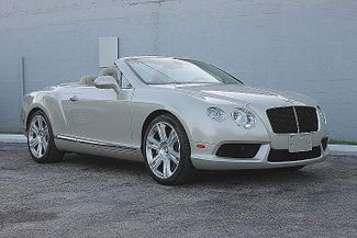 2013 Bentley Continental GT V8 Hollywood, Florida 24