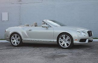 2013 Bentley Continental GT V8 Hollywood, Florida 14