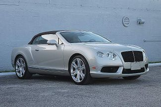 2013 Bentley Continental GT V8 Hollywood, Florida