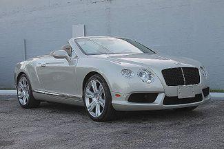 2013 Bentley Continental GT V8 Hollywood, Florida 60