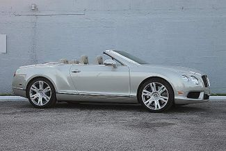 2013 Bentley Continental GT V8 Hollywood, Florida 41