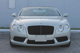 2013 Bentley Continental GT V8 Hollywood, Florida 12