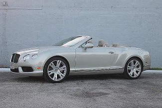 2013 Bentley Continental GT V8 Hollywood, Florida 35
