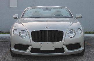 2013 Bentley Continental GT V8 Hollywood, Florida 64
