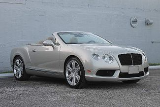 2013 Bentley Continental GT V8 Hollywood, Florida 34