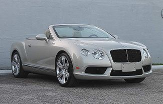 2013 Bentley Continental GT V8 Hollywood, Florida 13