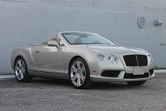 2013 Bentley Continental GT V8 Hollywood, Florida 51