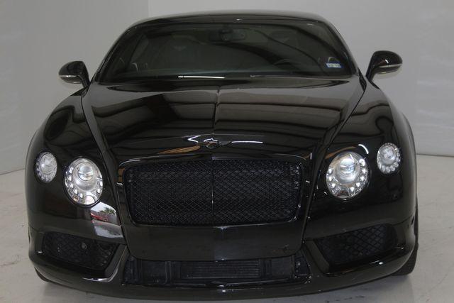 2013 Bentley Continental GT V8 Houston, Texas 1