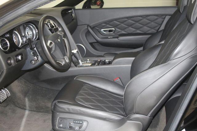 2013 Bentley Continental GT V8 Houston, Texas 10