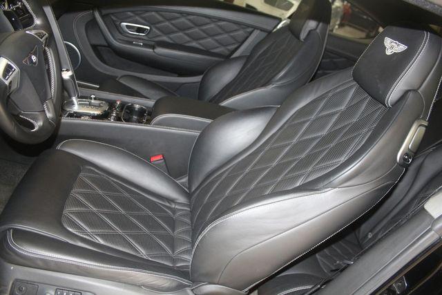 2013 Bentley Continental GT V8 Houston, Texas 11