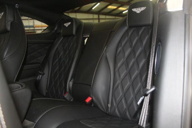 2013 Bentley Continental GT V8 Houston, Texas 12