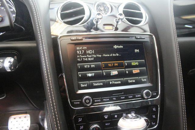 2013 Bentley Continental GT V8 Houston, Texas 14