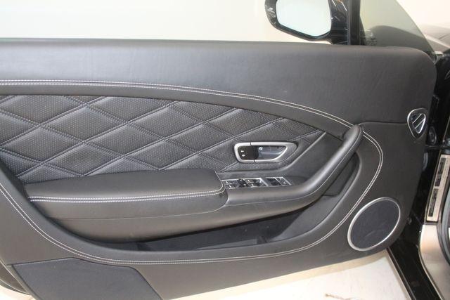 2013 Bentley Continental GT V8 Houston, Texas 18