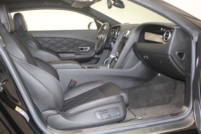 2013 Bentley Continental GT V8 Houston, Texas 19