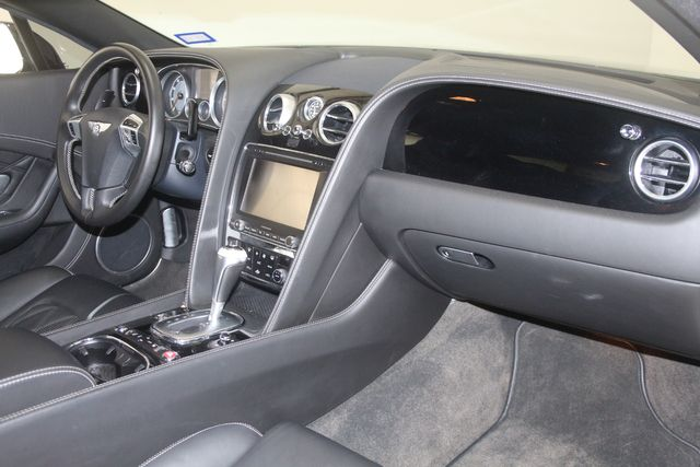 2013 Bentley Continental GT V8 Houston, Texas 20