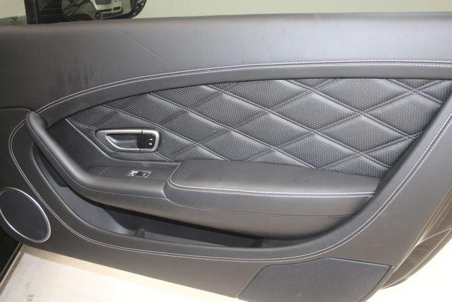 2013 Bentley Continental GT V8 Houston, Texas 21