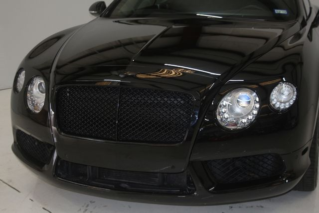 2013 Bentley Continental GT V8 Houston, Texas 3