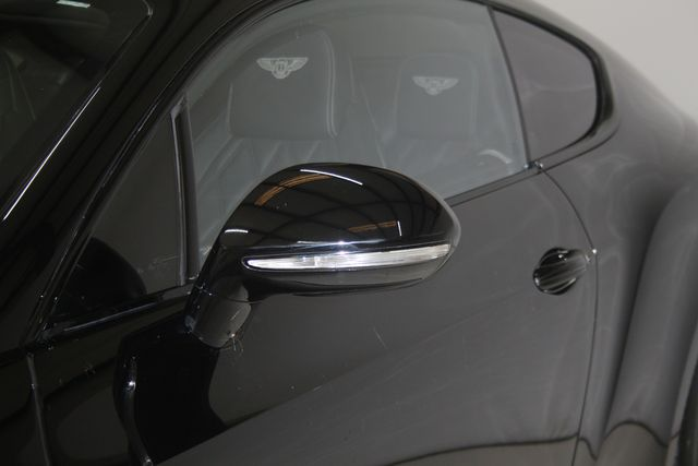 2013 Bentley Continental GT V8 Houston, Texas 4
