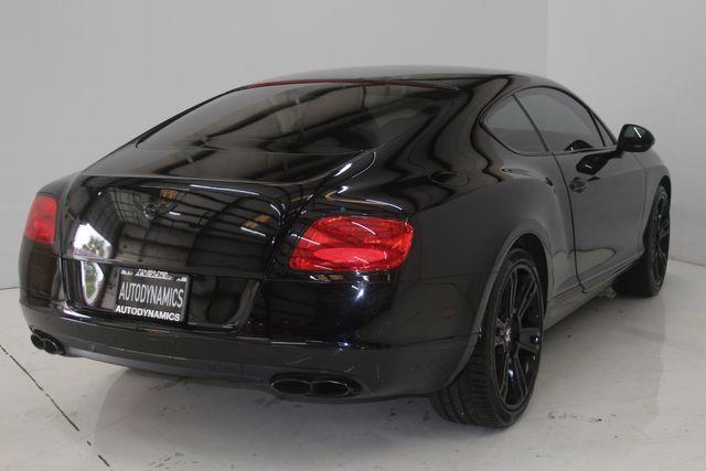 2013 Bentley Continental GT V8 Houston, Texas 5