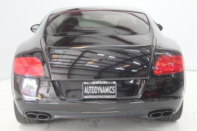 2013 Bentley Continental GT V8 Houston, Texas 6