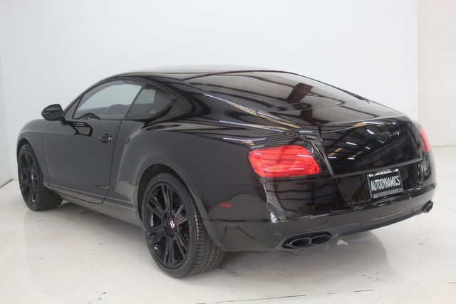 2013 Bentley Continental GT V8 Houston, Texas 7