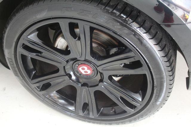 2013 Bentley Continental GT V8 Houston, Texas 8