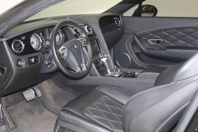 2013 Bentley Continental GT V8 Houston, Texas 9